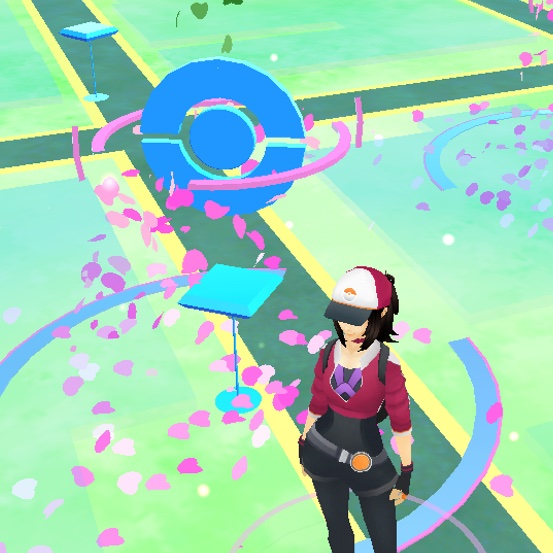 Wild Dittos appear to be…appearing