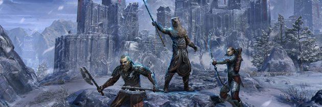 Elder Scrolls Online's Orsinium DLC On Sale For A Limited Time
