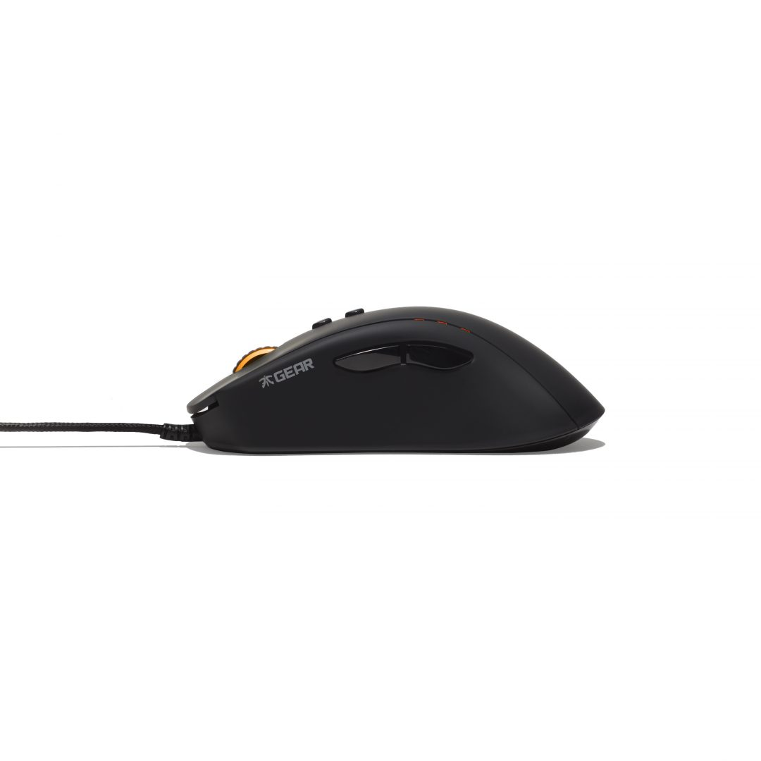 Review: Fnatic Gear Clutch G1 Mouse