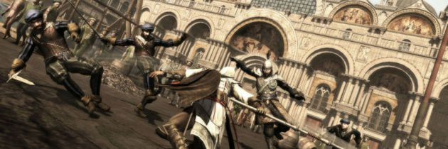 One Hour Tour: Assassin's Creed 2