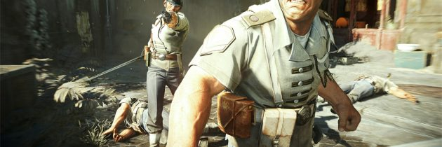 Highly Anticipated Dishonored Sequel Now Available