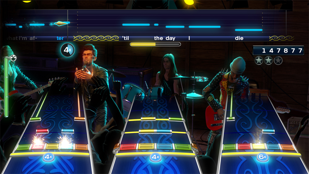 Take A Trip To The 90's With Rock Band 4's First November DLC