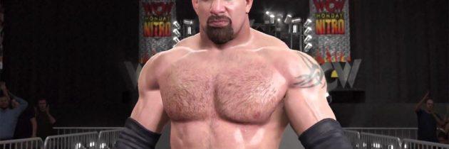2K's Road To WWE's 2016 Survivor Series