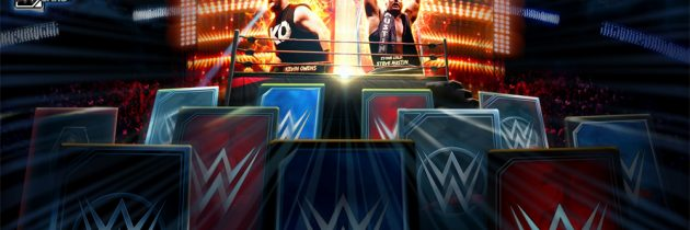 New Modes Announced For WWE SuperCard