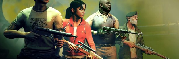 Left 4 Dead Dev Releases Free Unfinished Campaign