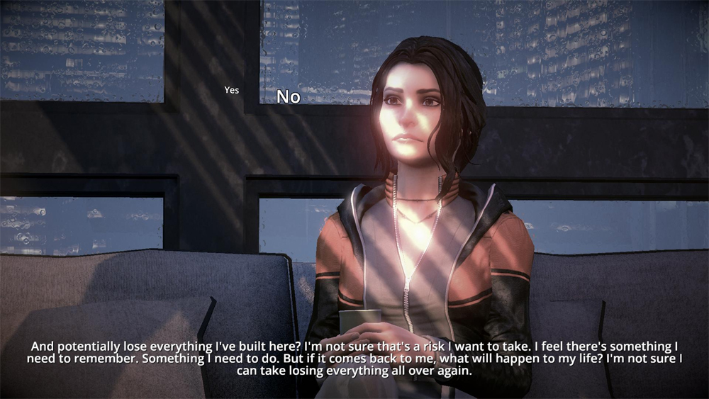 Dreamfall Chapters Coming To Consoles Next Year