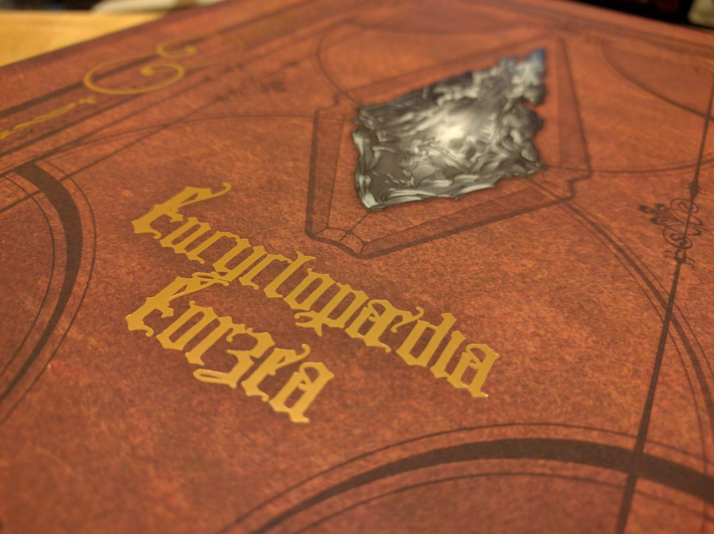 All about Final Fantasy 14's Encyclopaedia Eorzea (plus a cool giveaway!)