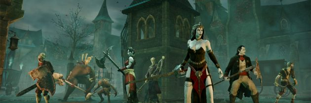 New DLC Available For Mordheim: City of the Damned