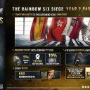 Rainbow Six Siege Year 2 Now Available