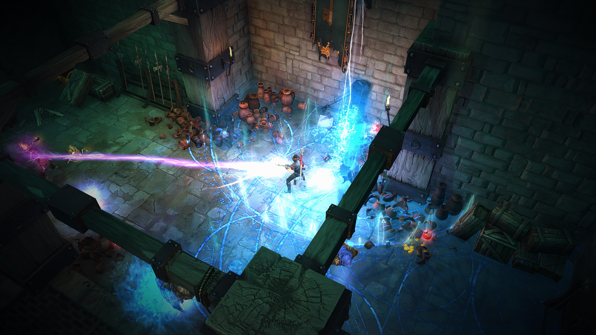 Victor Vran Coming To Consoles Next Year