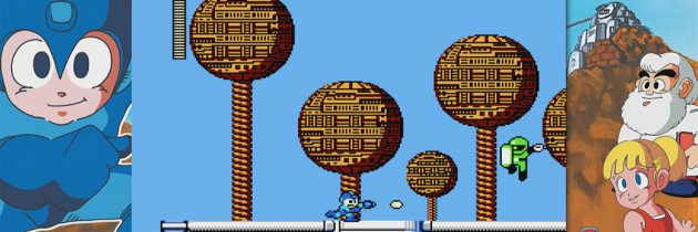 One Hour Tour: Mega Man
