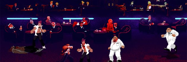 One Hour Tour: Mother Russia Bleeds