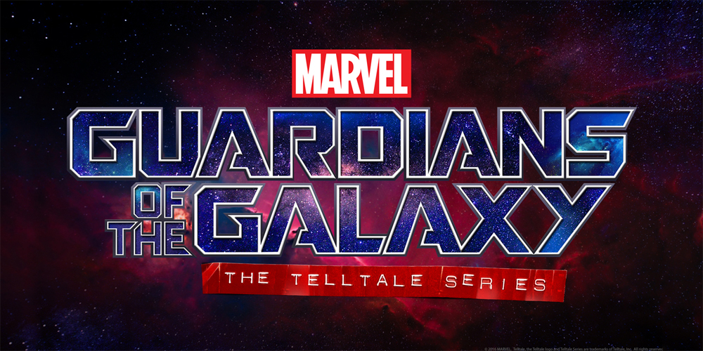 New trailer for Marvel's Guardians of the Galaxy: The Telltale Series