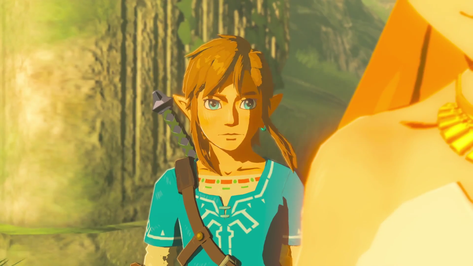 The First Batch of BOTW DLC is Coming Soon