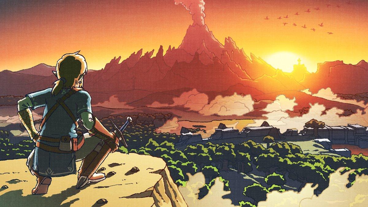 Nintendo Switchmas Starts at 4am!