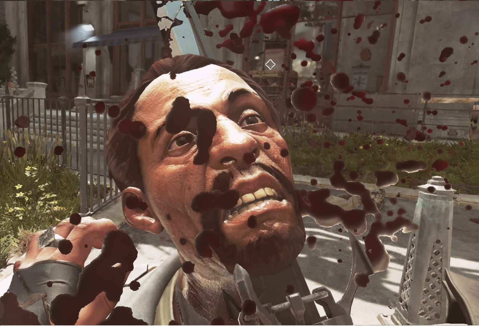 You can play the first three levels of Dishonored 2 for free on Thursday