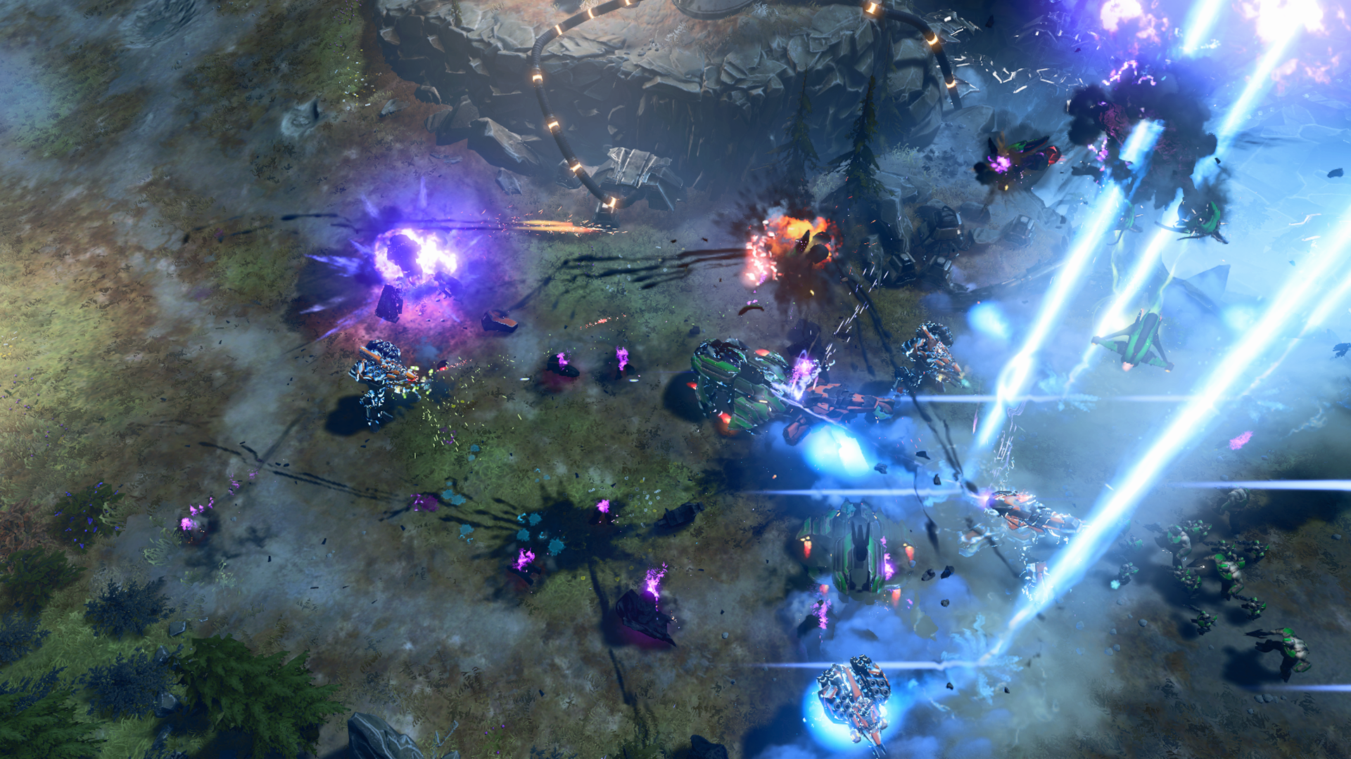PC Version Of Halo Wars 2 Coming to Retail