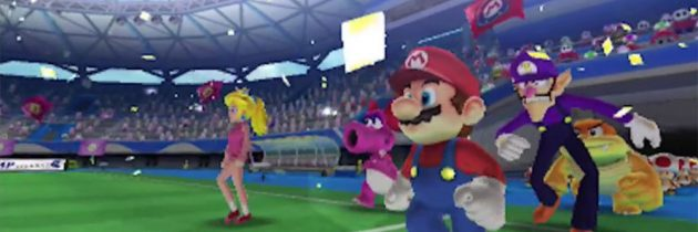 Play Sports With Mario And Friends On March 10th
