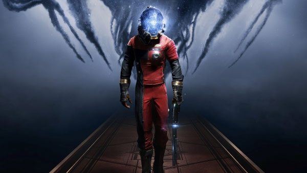 Bethesda Announce Release Date for Prey