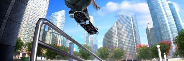 EA community manager drops Skate 4 tease