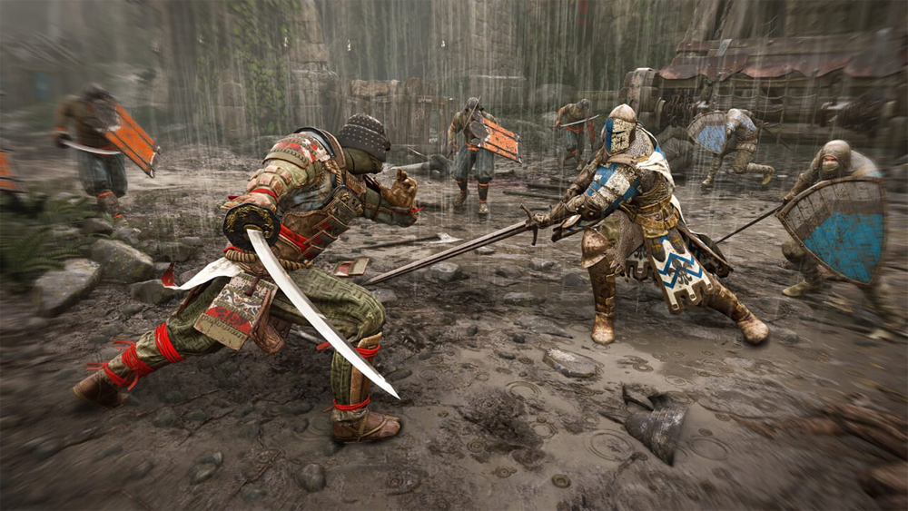What To Expect In The For Honor Beta