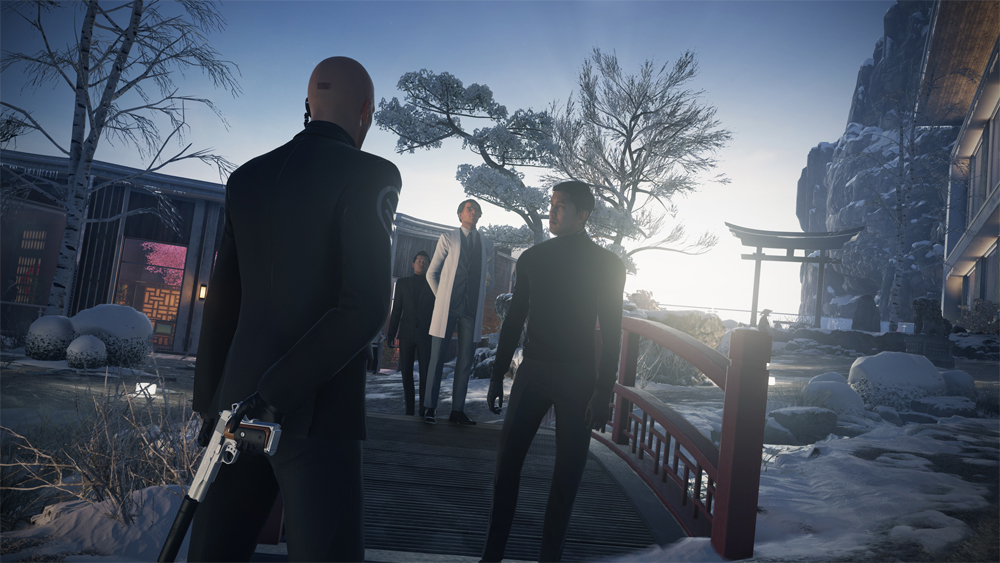 Season 1 of the Hitman Experience Now Available At Retail