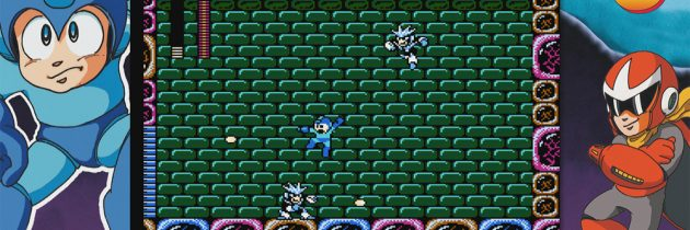 Let's Play: Mega Man 3