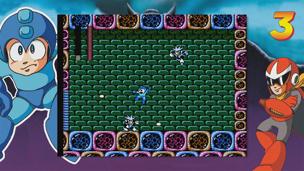 Let's Play: Mega Man 3