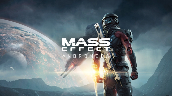 Mass Effect: Andromeda lands this March