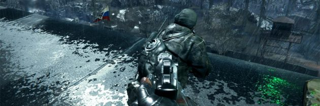 Sniper Ghost Warrior 3 Coming Next Month