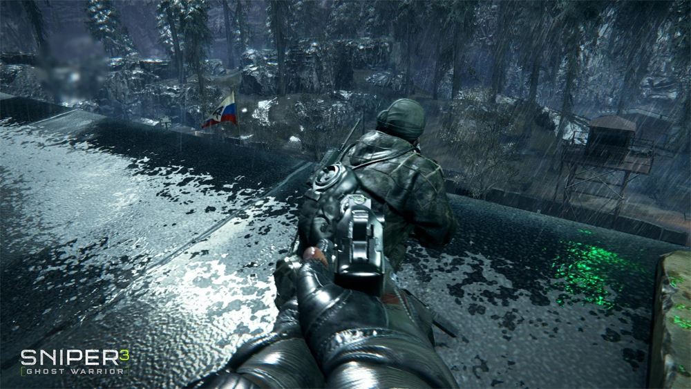 New Location Revealed For Sniper: Ghost Warrior 3