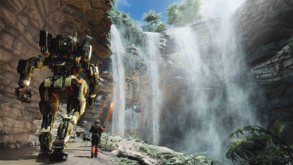 New Content Coming To Titanfall 2 On March 30th