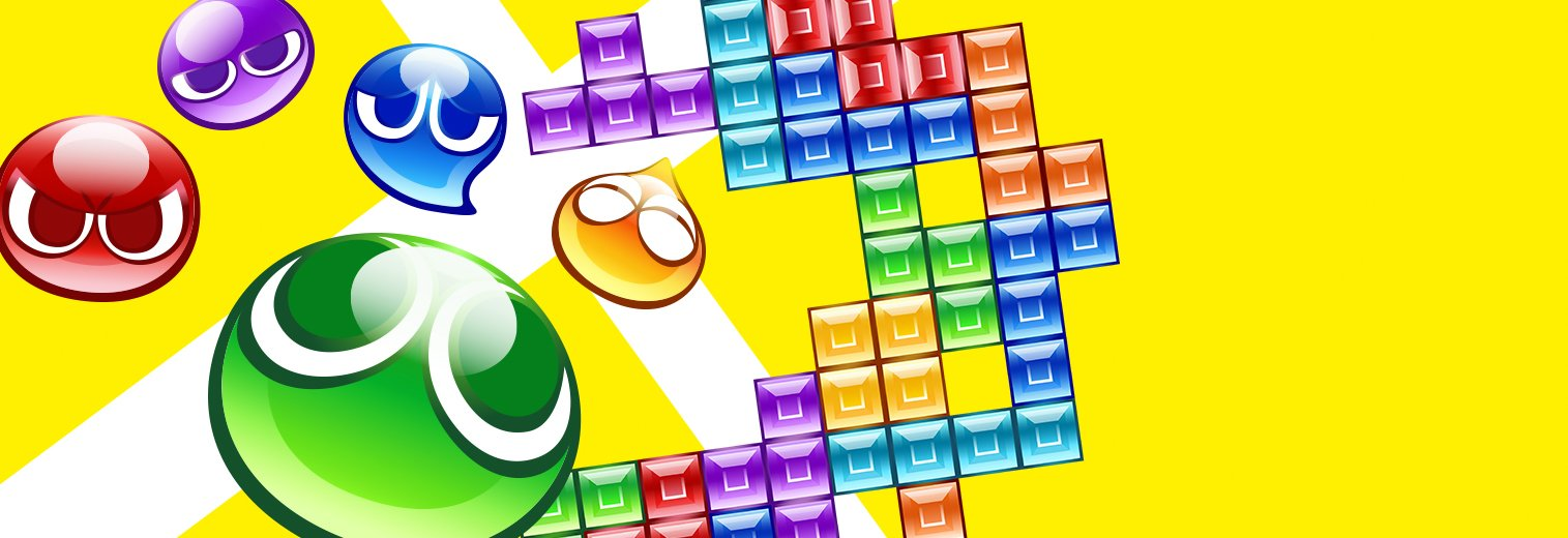 Puyo Puyo Tetris Now Available for Pre Order in Europe