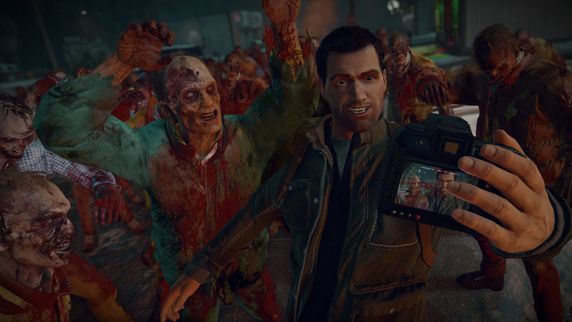 Dead Rising 4 is Coming to Steam!