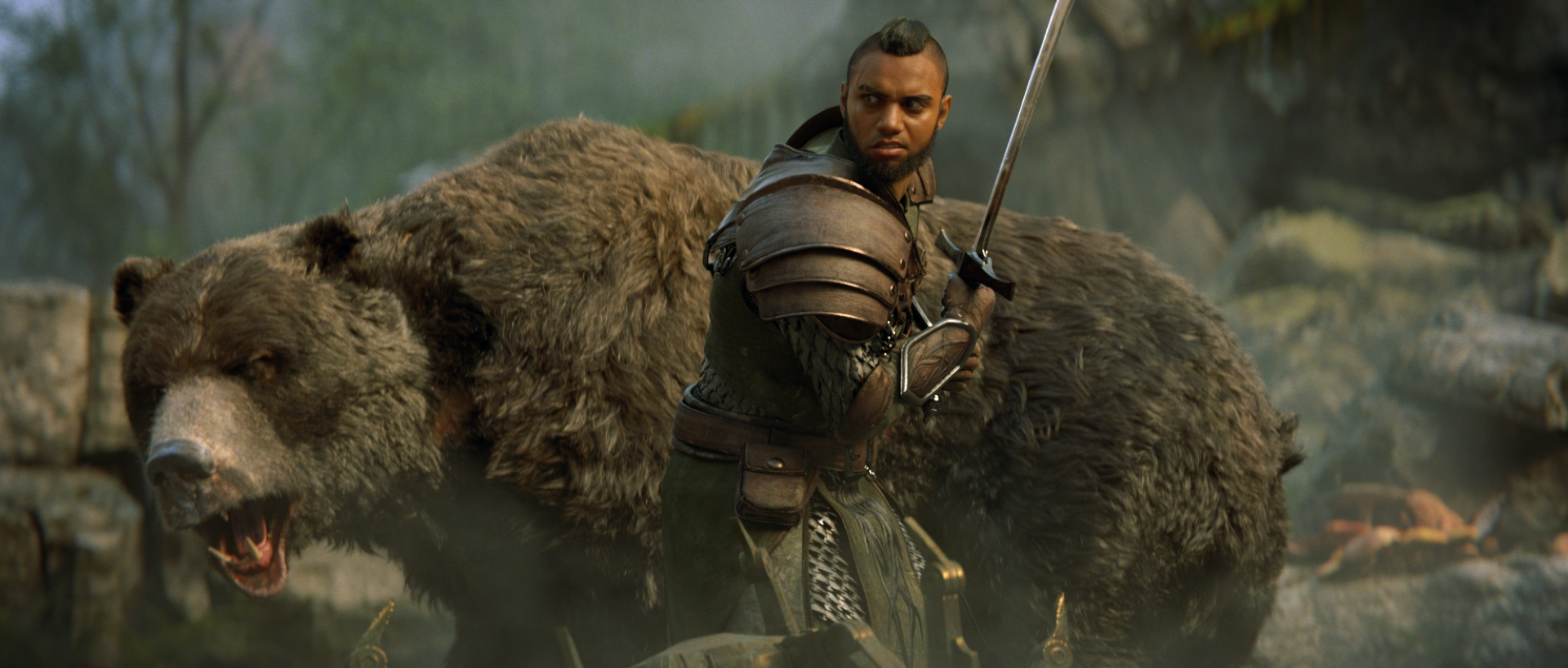 Return to Morrowind in the Next Chapter of The Elder Scrolls Online on June 6th
