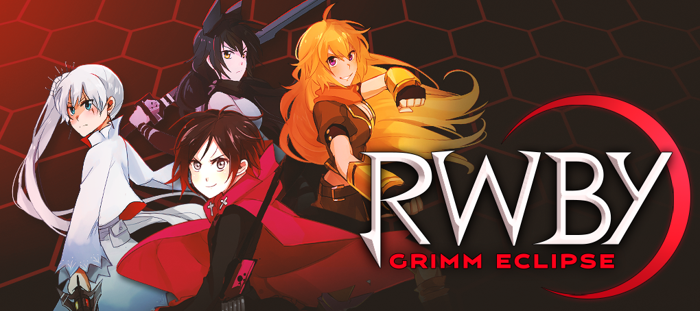 Review – RWBY: Grimm Eclipse