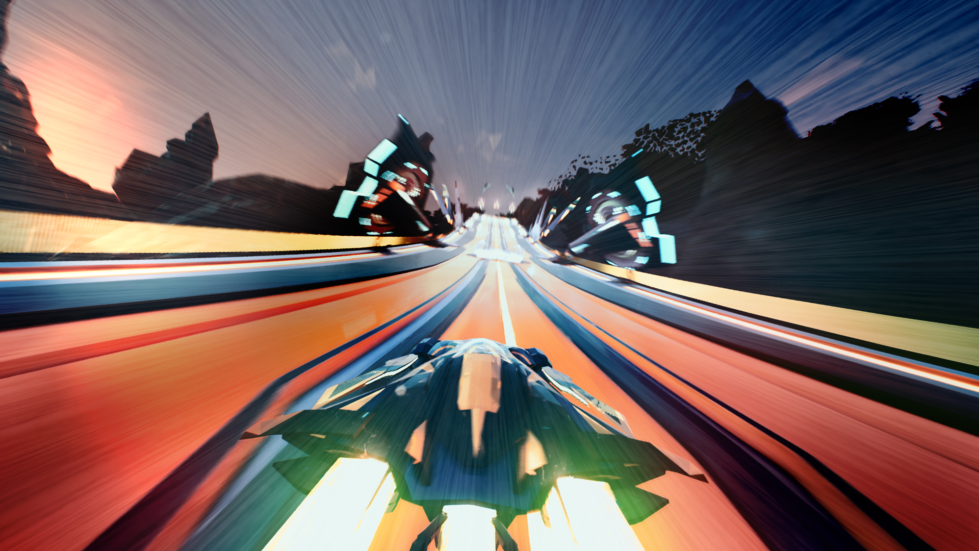 Redout Races To Retail Later This Year