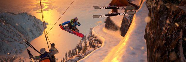 Steep's Winter Wonderland is Free This Weekend