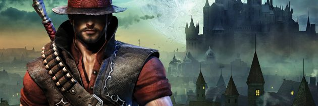 Interview – Gabriel Dobrev and Bisser Dyankov Tell us About the Victor Vran Development