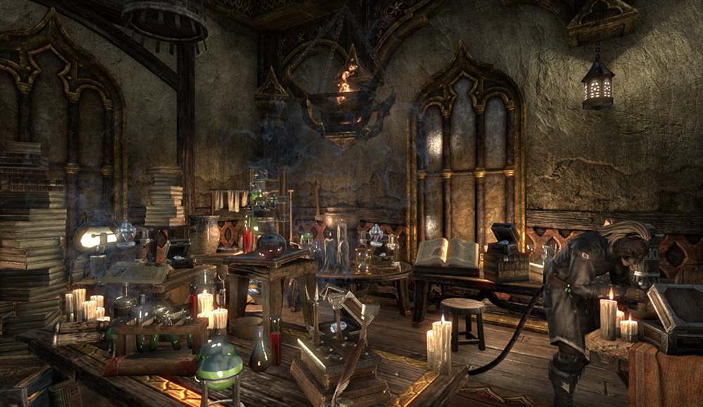 The Elder Scrolls Online Plus Bonus Event Kicks Off Today