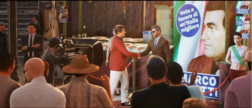 Square Celebrate Hitman's Season One Release with New Bonus Mission and Elusive Target