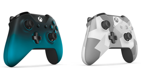 New Xbox Controllers Heading to Retailers This Month!