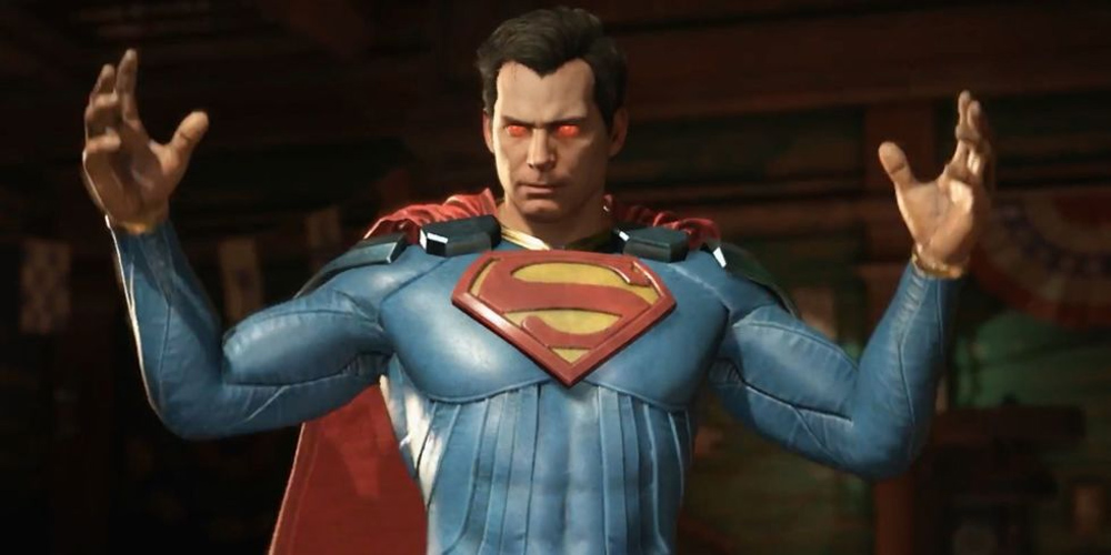 Find Out How Superman Became A Threat In Injustice 2