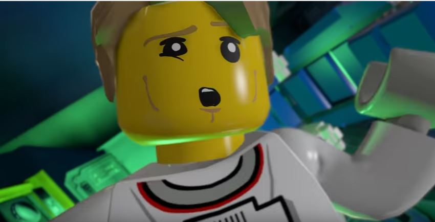 Lego City Undercover Reveals Release Date