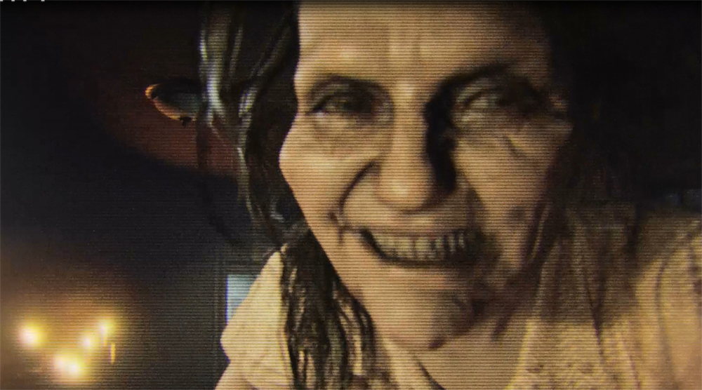DLC Already Out For Resident Evil 7