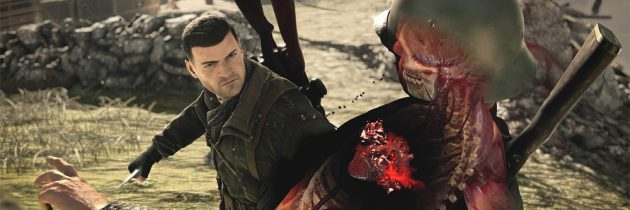 Review: Sniper Elite 4