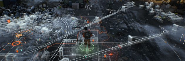 One Hour Tour: Tom Clancy's The Division