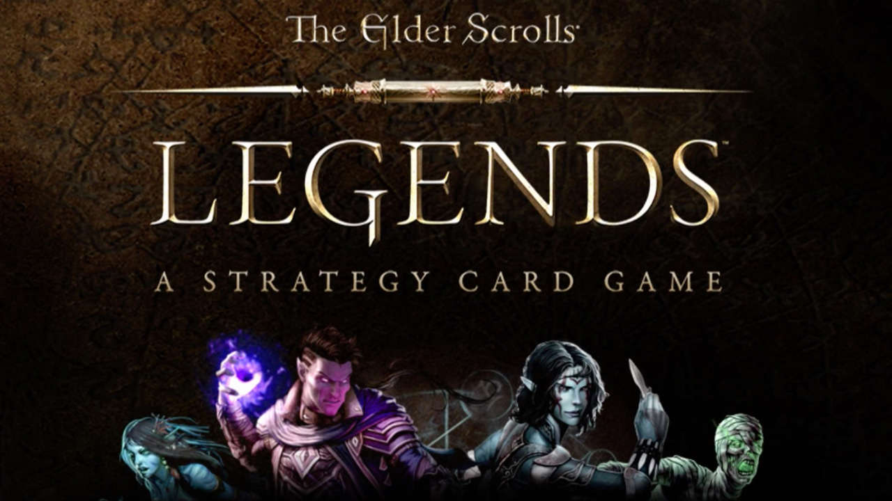 The Elder Scrolls: Legends – Houses of Morrowind now available on PC, mobile, and tablets!