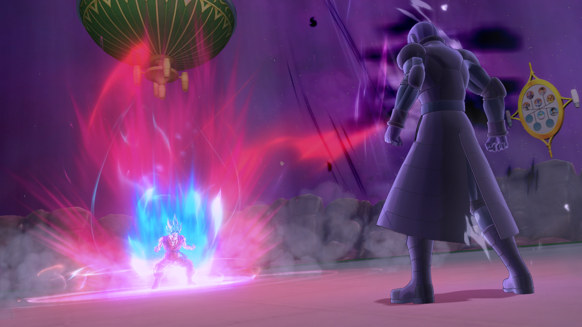 Review: Dragon Ball Xenoverse 2: Dragon Ball Super Pack 2