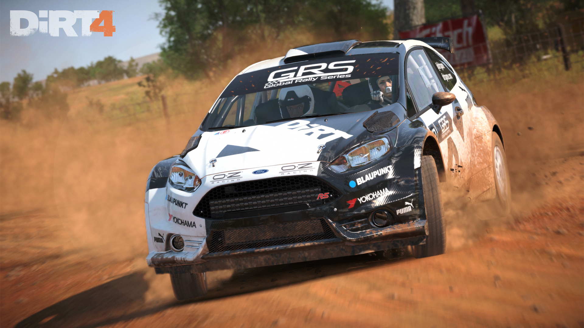 DiRT 4 has Day One Special Edition Announced